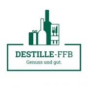 Destille-Logo